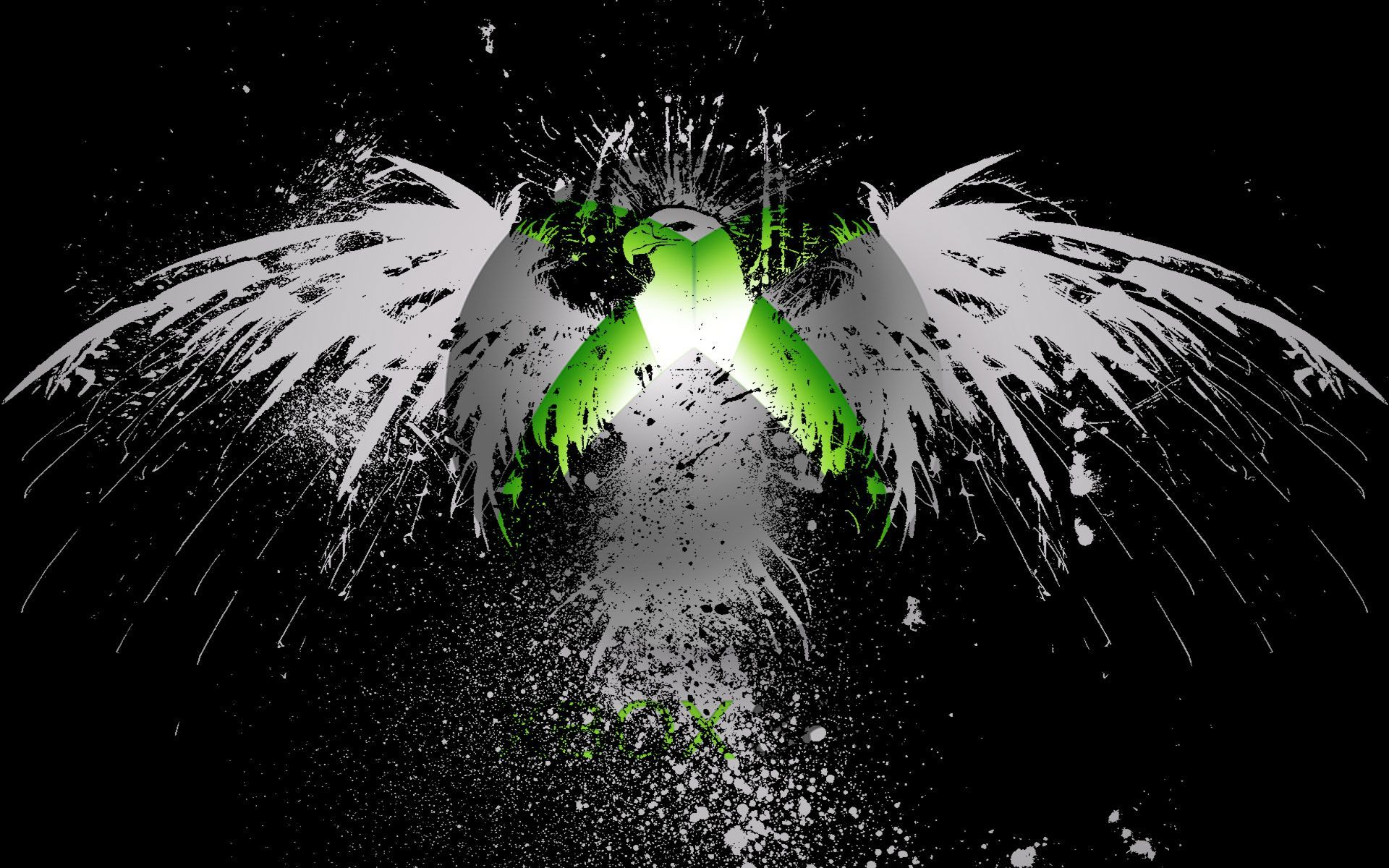 Feel Free To Download These Cool Xbox Wallpapers Designs
