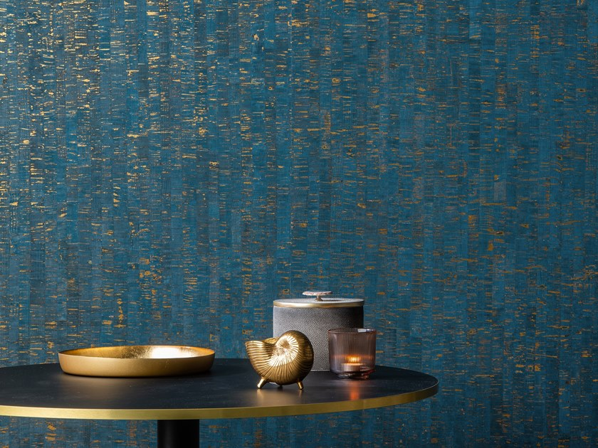 Cork Wallpaper Design for Wall Covering Options – A Wonderful Wall Design