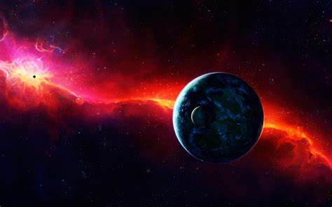 Facts About Cosmos Wallpaper