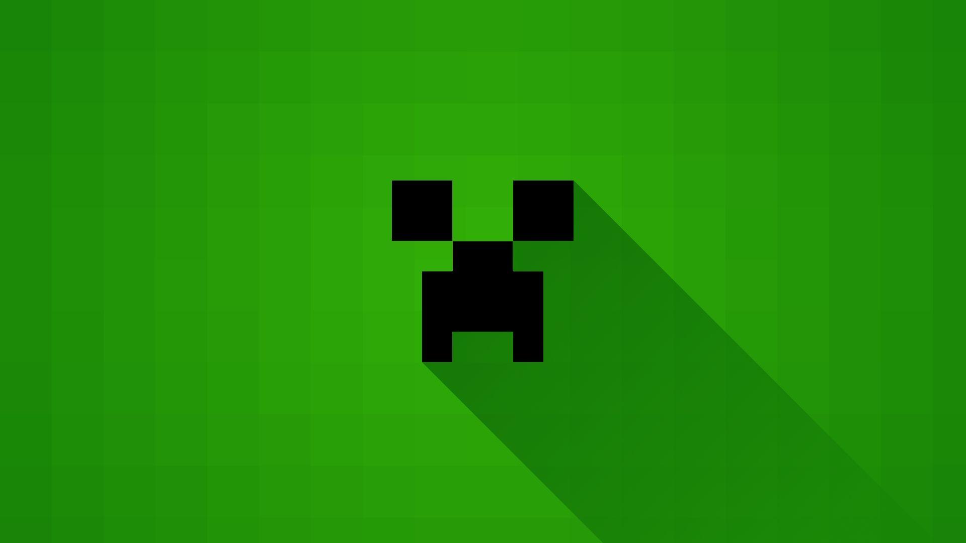 Download Creeper Wallpaper