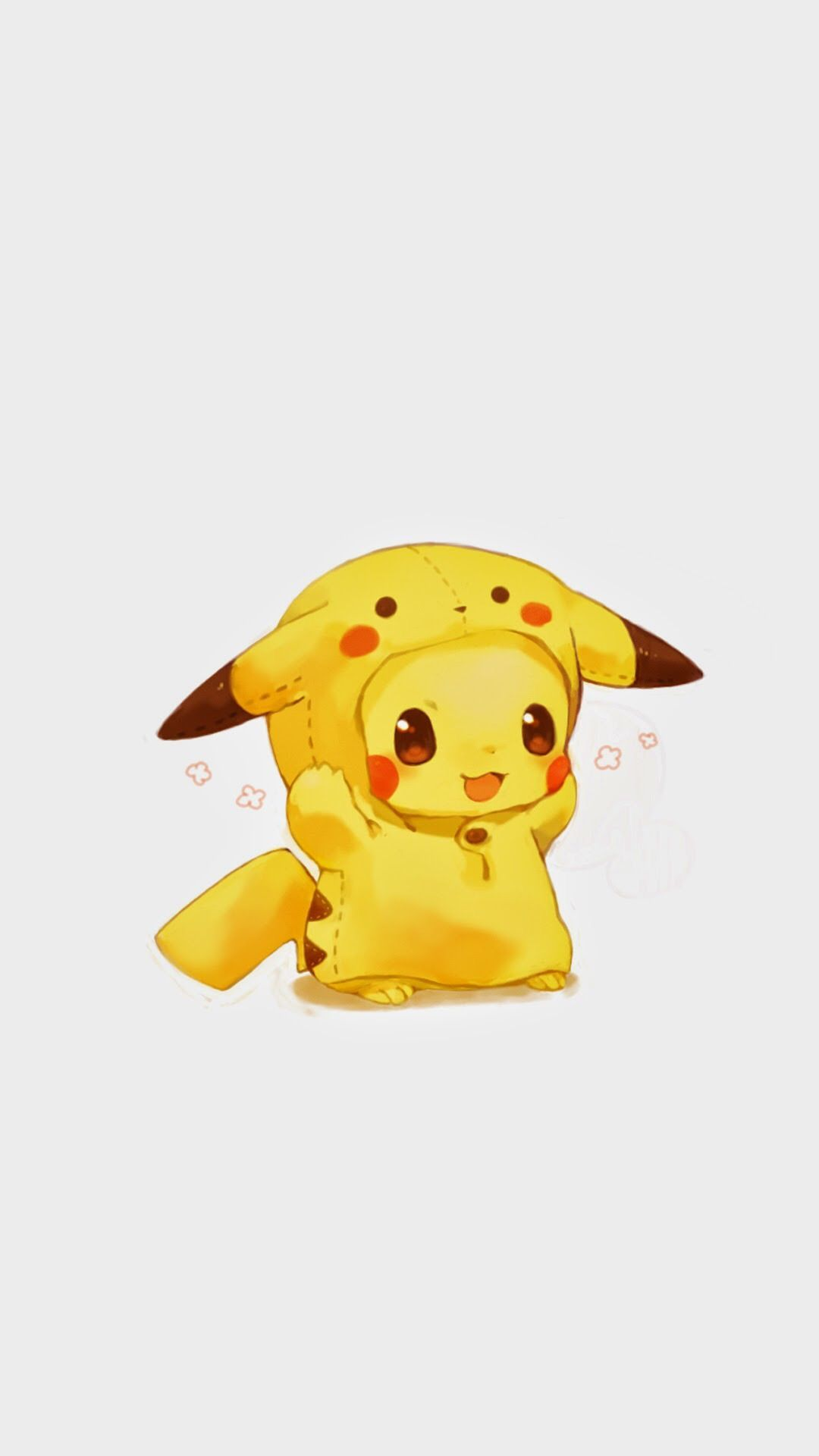 Cute Pikachu Picture design – Downloads Some Today