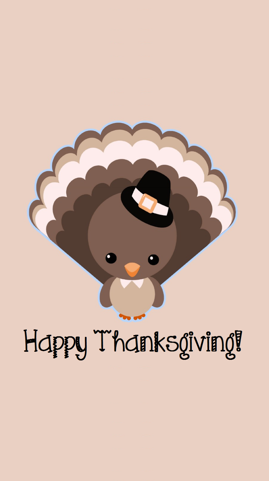 Cute Thanksgiving Picture designs – Finds the Cute Thanksgiving Graphics You Will Love to Embellish Your PC
