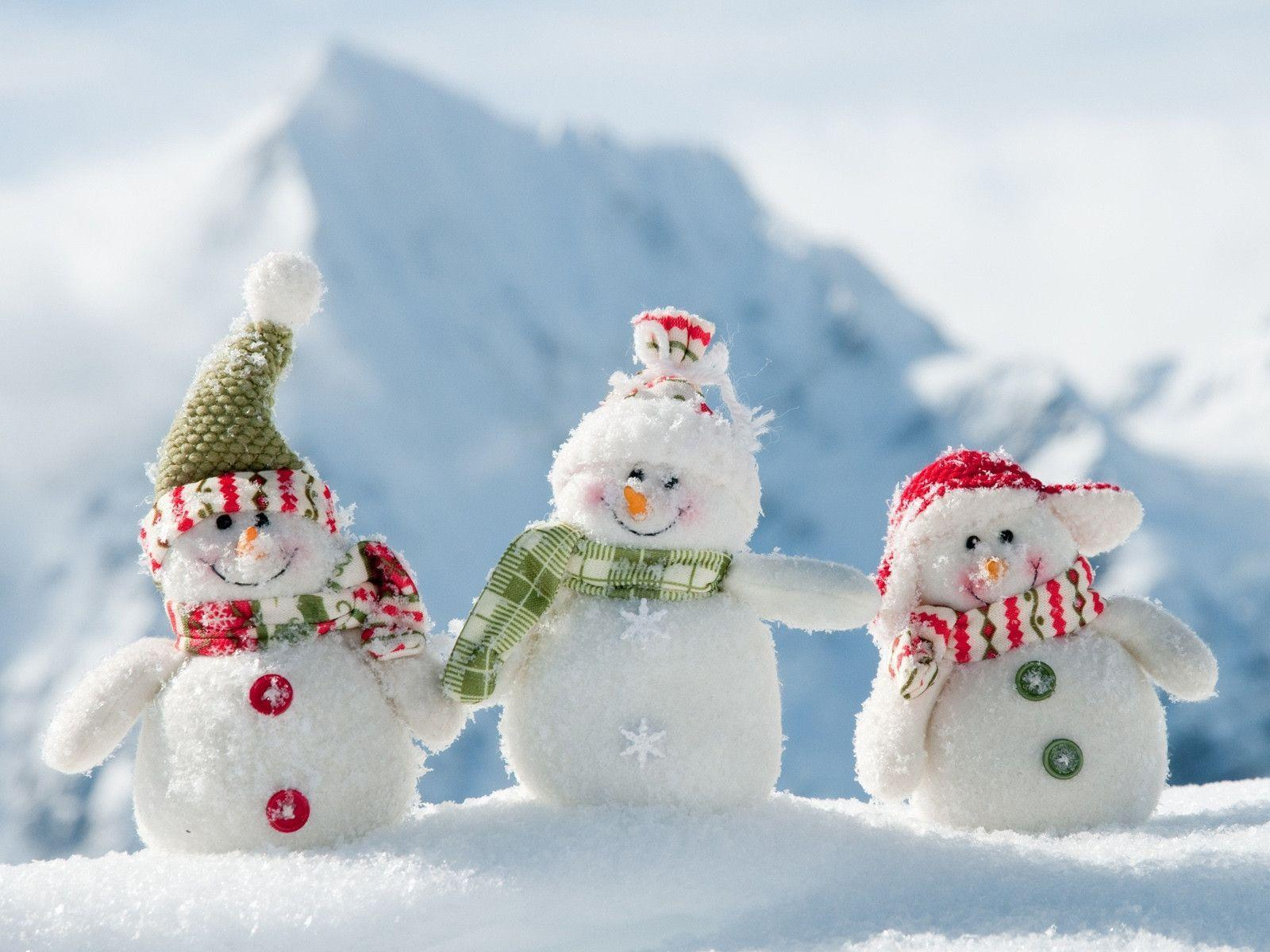 Cute Winter Picture design ideas
