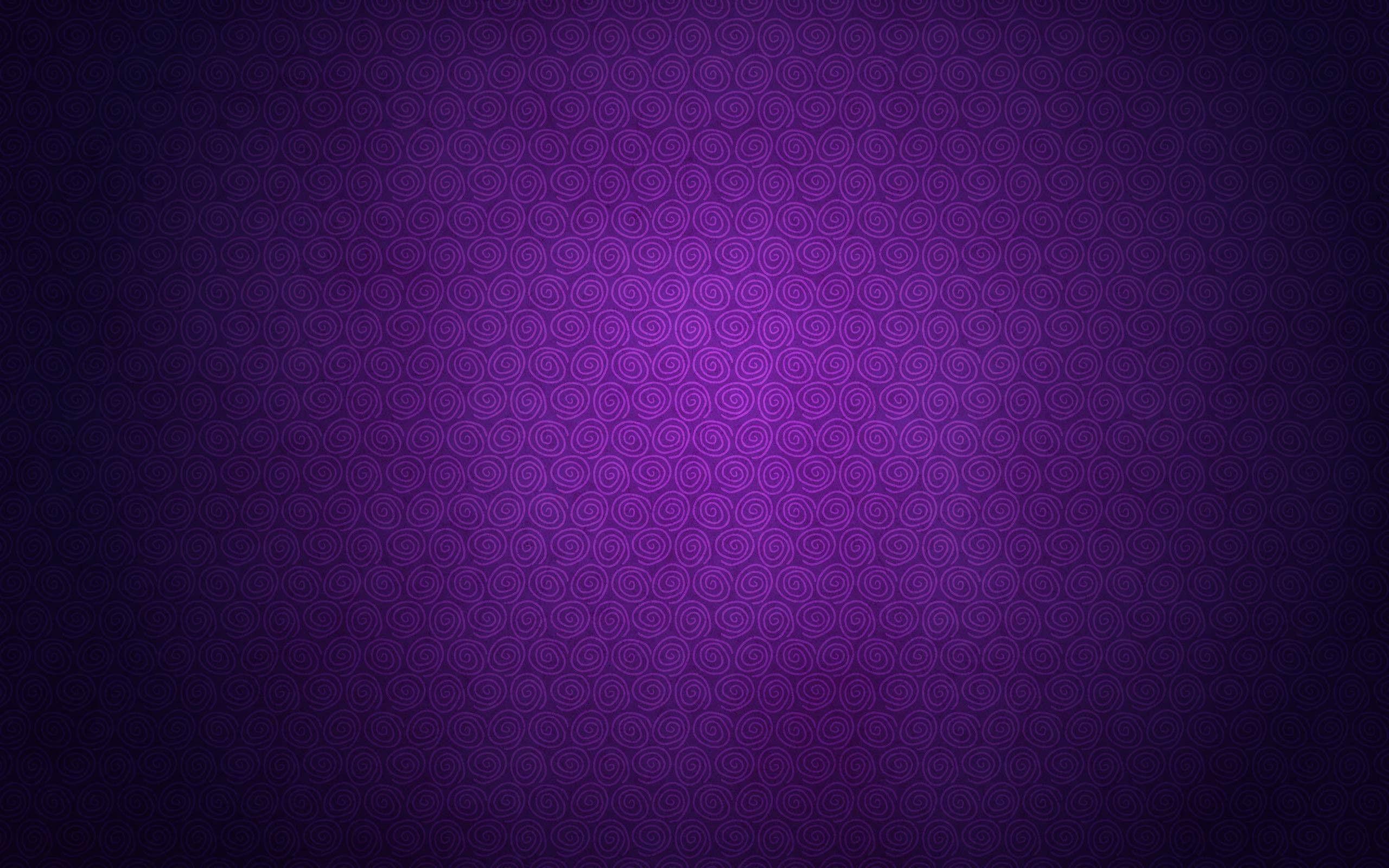 How to Choose Dark Purple Wallpaper design ideas