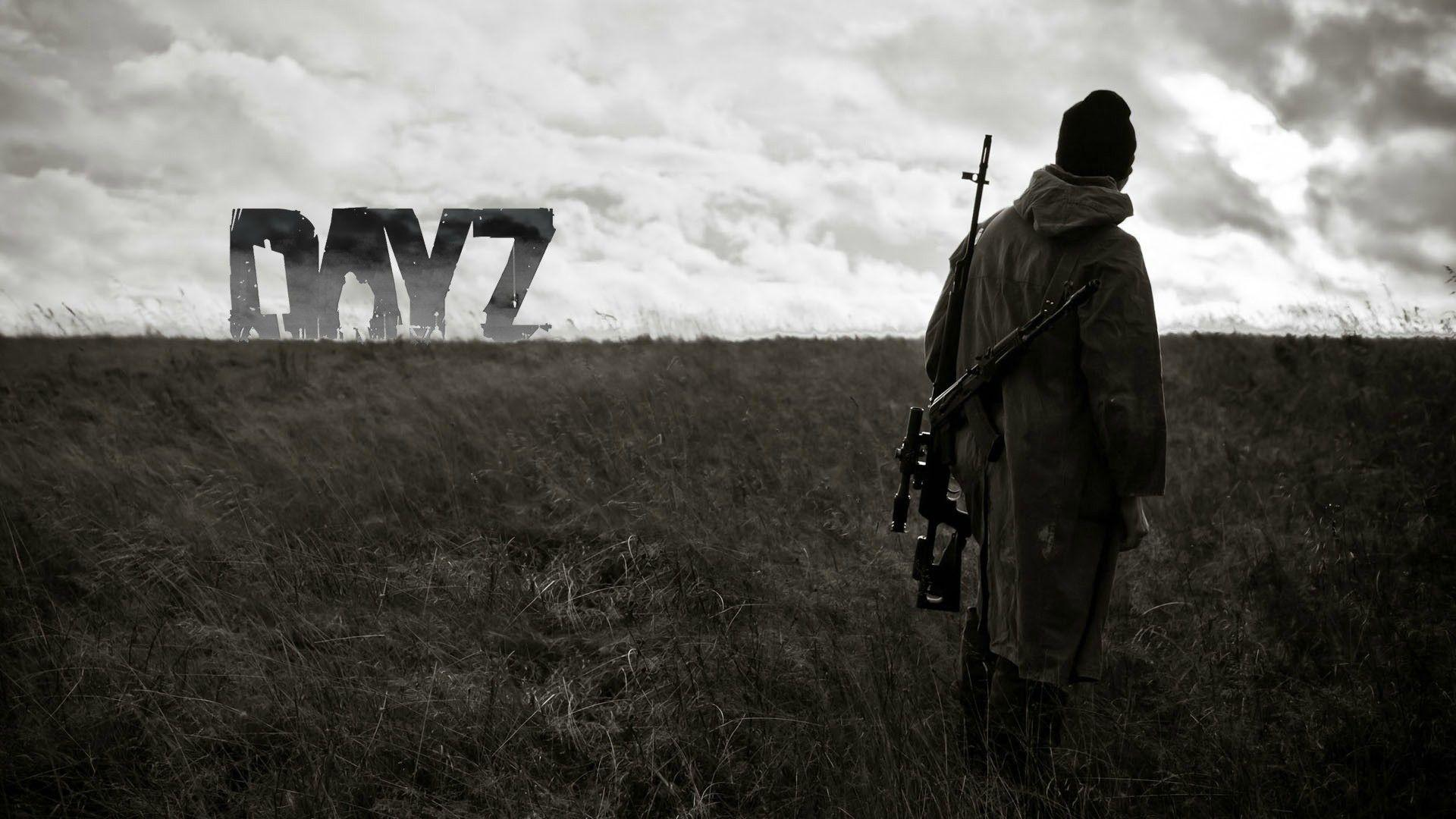 A High Quality Dayz Wallpaper To Use On Your Computer