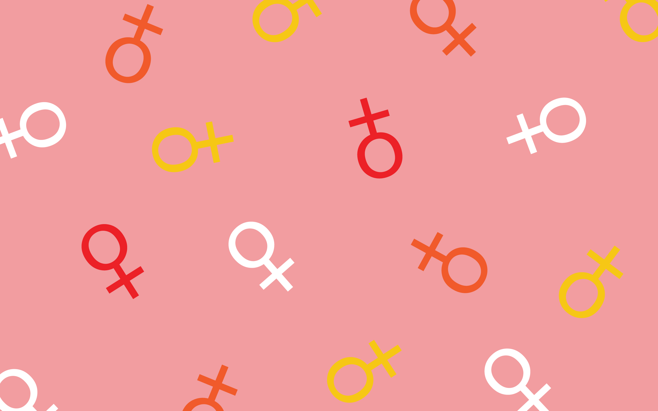 Feminist wallpaper Ideas Can Brighten Up Any Boring Computer Monitor