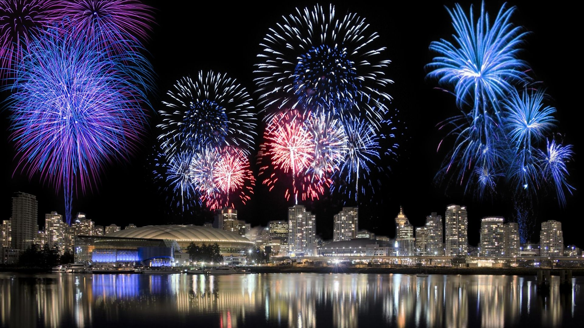 Fireworks Live Wallpaper – Can You Create a Perfect Ambiance For Your Desktop?