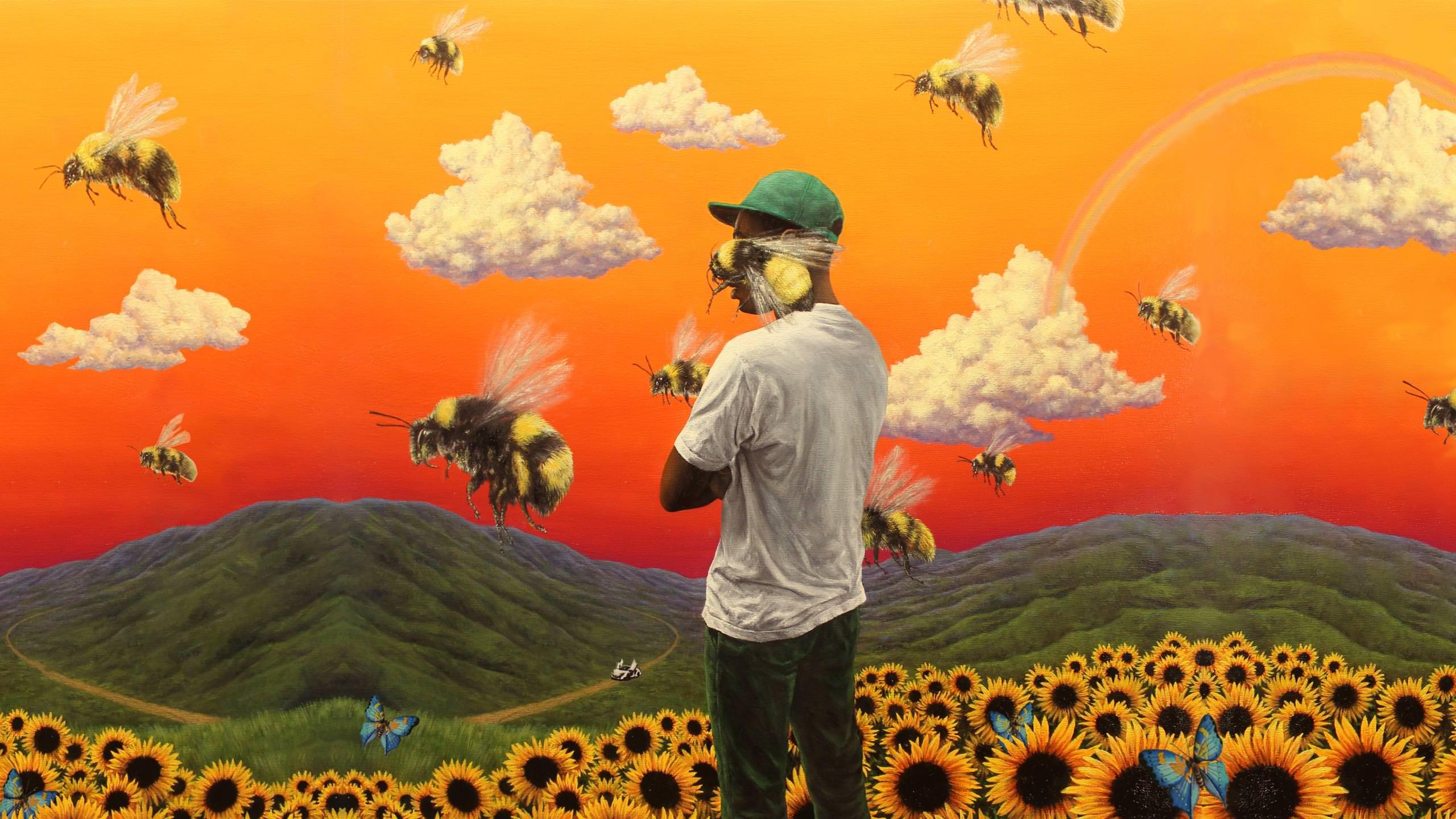 Top Wallpaper Ideas – Flower Boy Wallpaper Ideas for Boys' Rooms