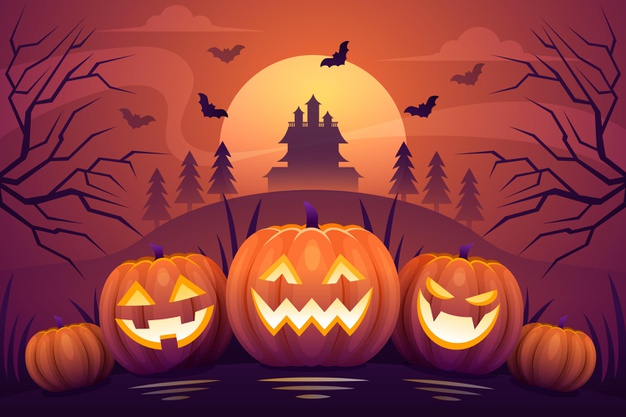 How to Choose the Right FREE Halloween wallpaper