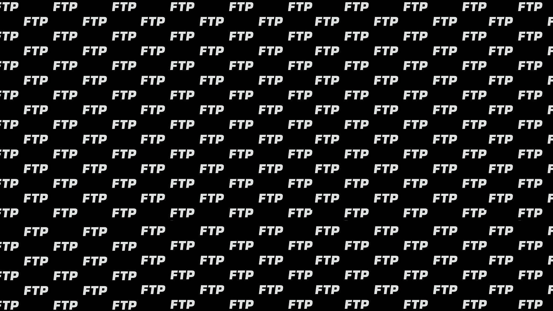 How to Choose the Right FTP Wallpaper