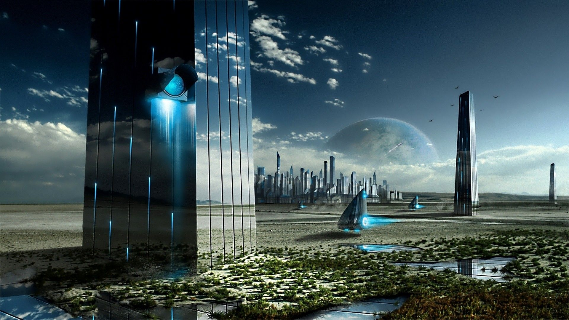 Presenting Modern Future Picture designs