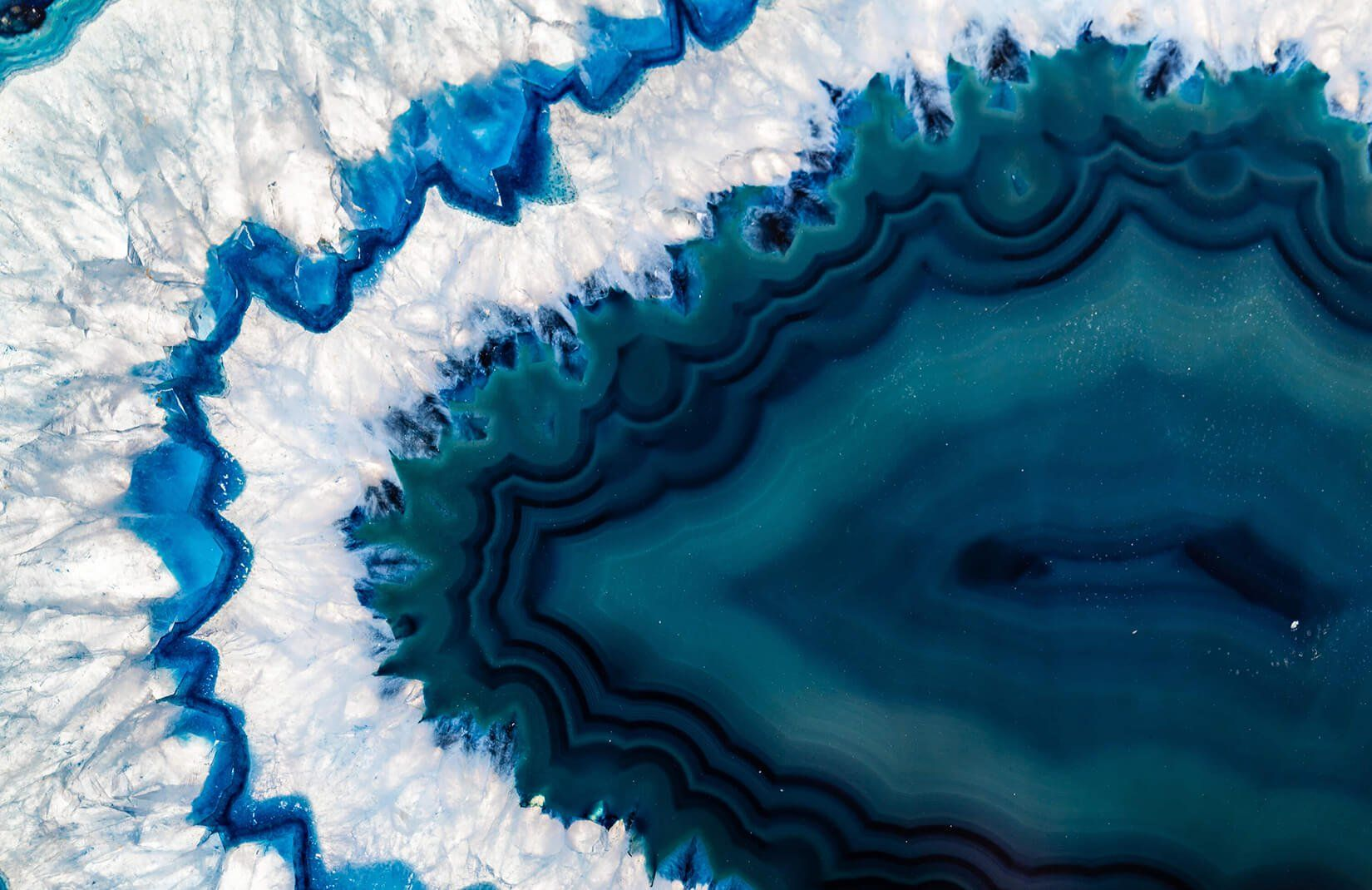 Awesome Geode Wallpaper