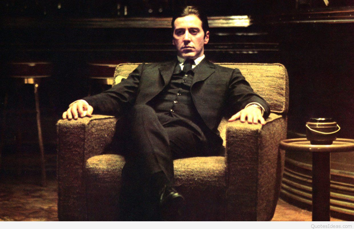 Godfather Wallpaper Picture designs are some of the most unique Picture designs