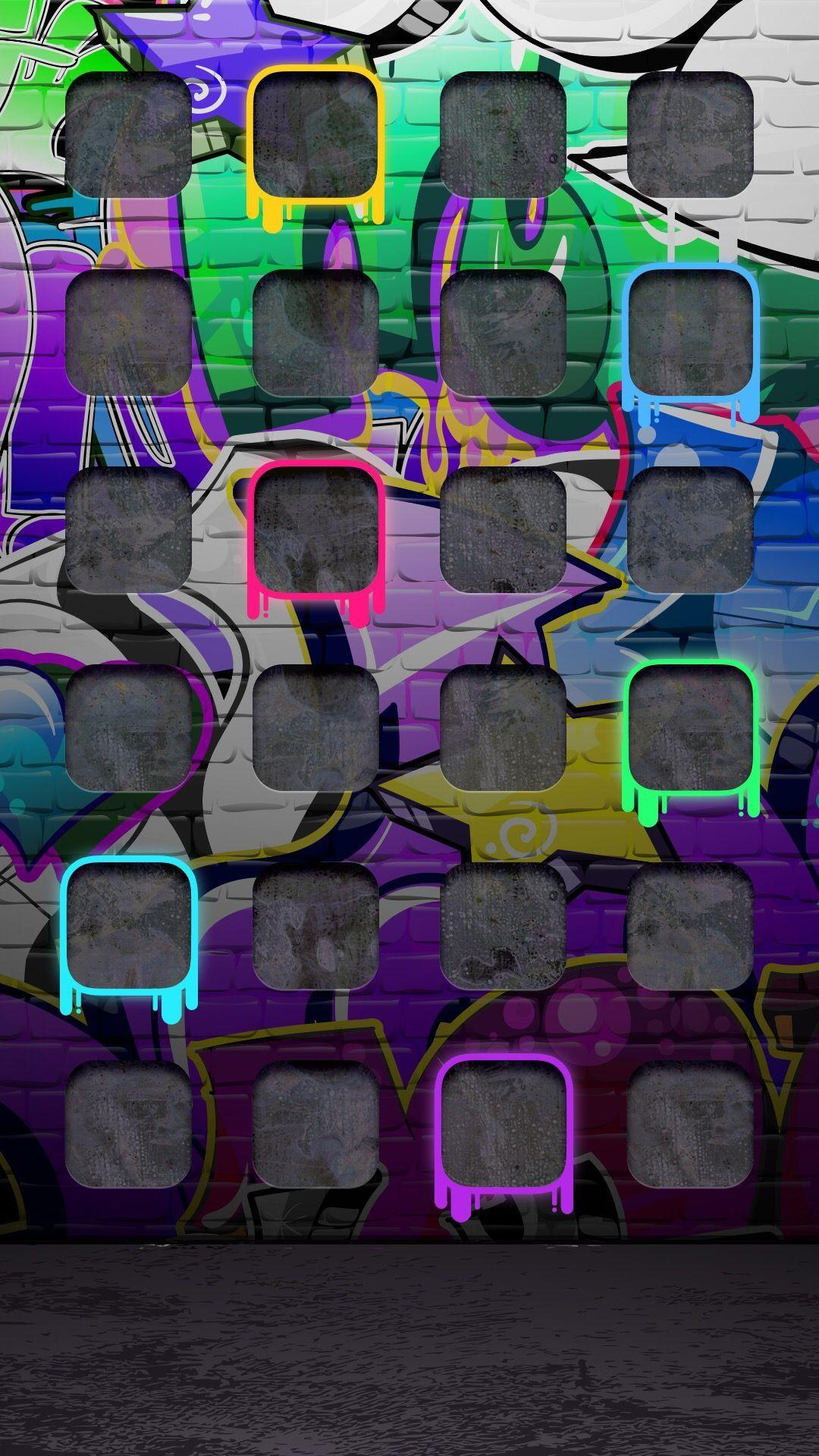Why You Will Love Having Graffiti Wallpaper on Your iPhone