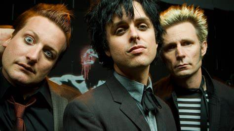 3D HD Picture design For Your Computer – Green Day wallpaper