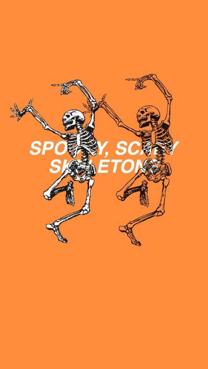 Halloween Aesthetic Picture design Ideas