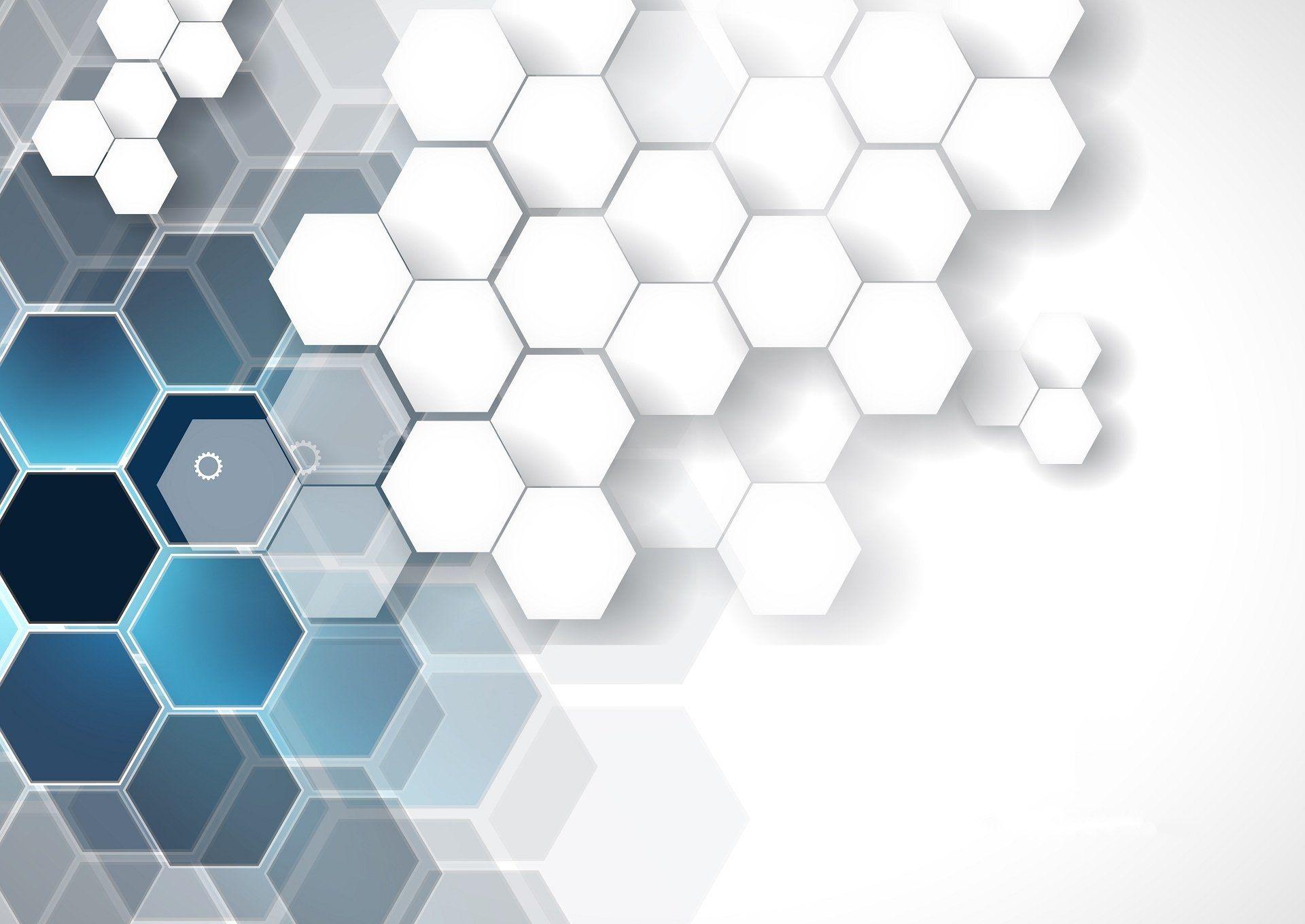 hexagon wallpaper – best wallpaper design for your computer