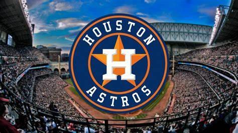 Houston Astros Wallpaper – A Wonderful New Desktop Background