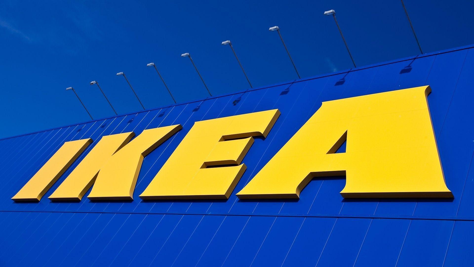Inspiring Wallpaper Ideas From IKEA