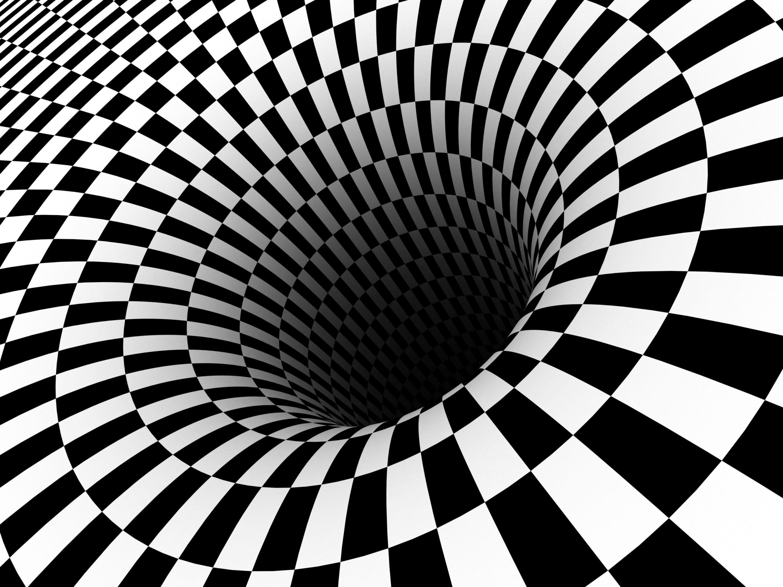 How to Achieve an Impressive illusion Picture design