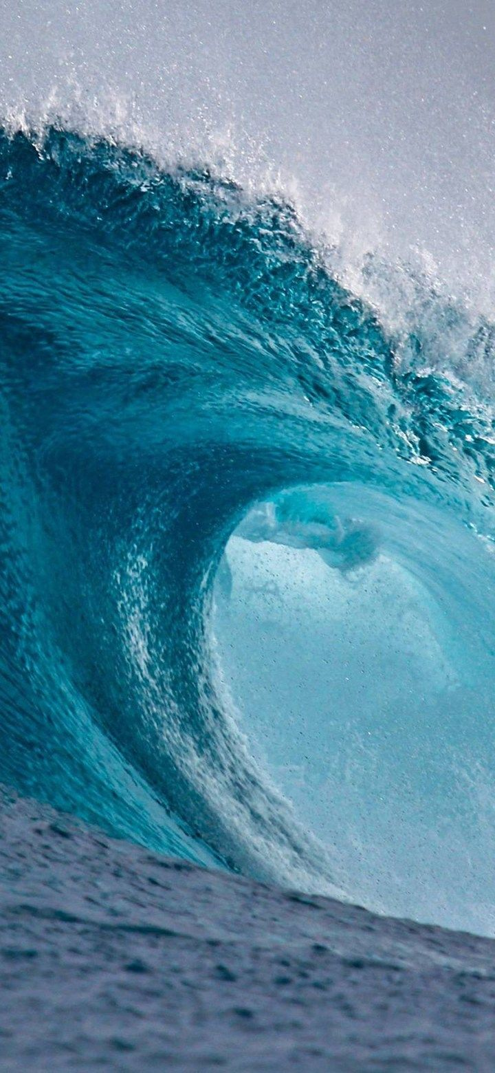 Innovative wave wallpaper design Ideas For Your iPhone