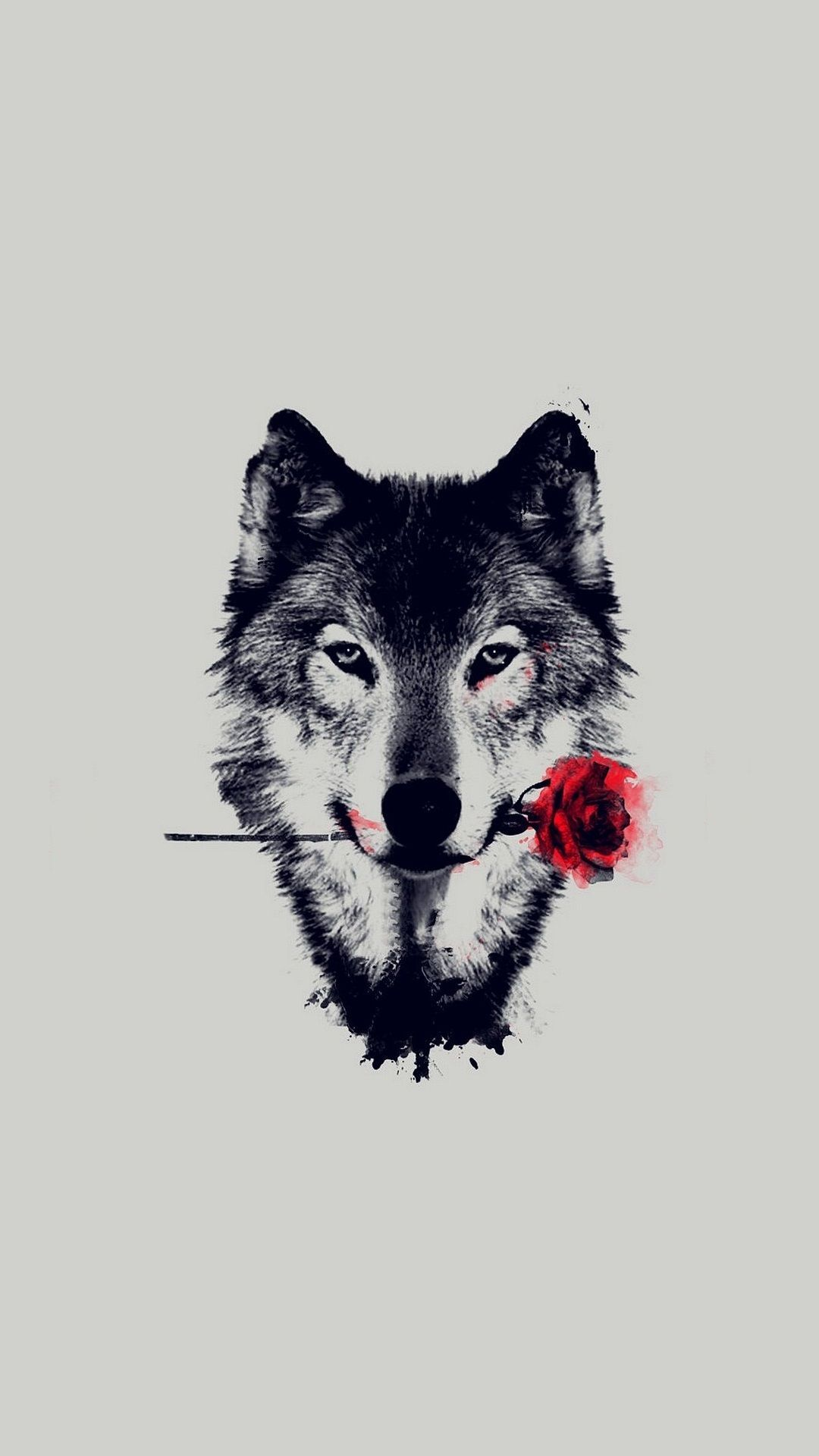 iPhone Wolf Wallpaper – Transform Your iPhone Into Something Straight From the Movie