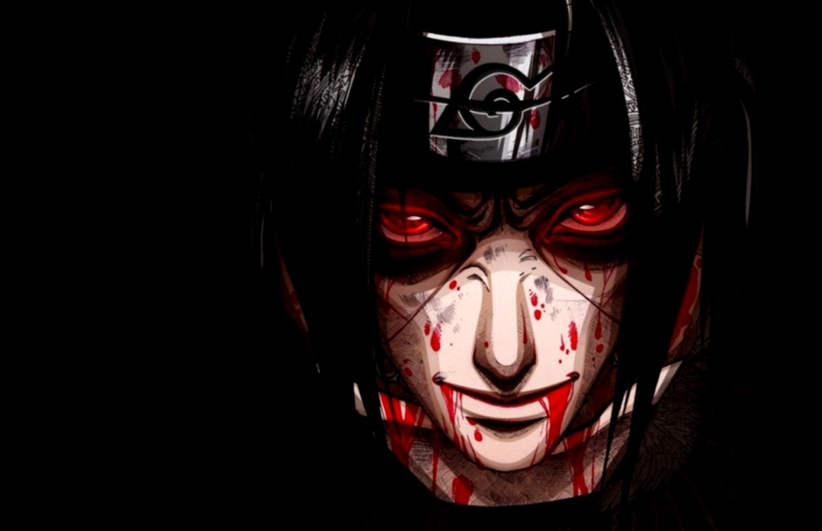 How To Select The Right itachi wallpaper hd Background for Your Desktop