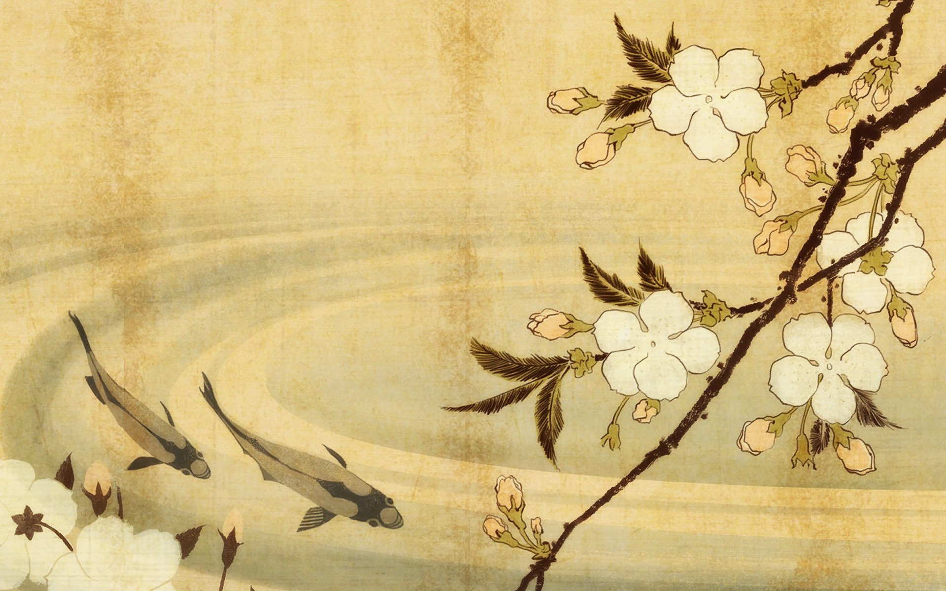 Selecting the Best Japanese Background decorations