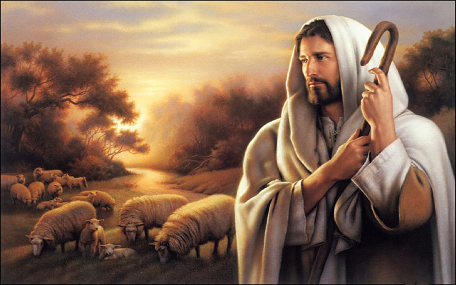 Pictures of Jesus – Cool Wallpaper Choices