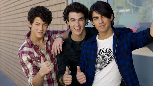 Digital Wallpaper Ideas – The Jonas Brothers wallpaper