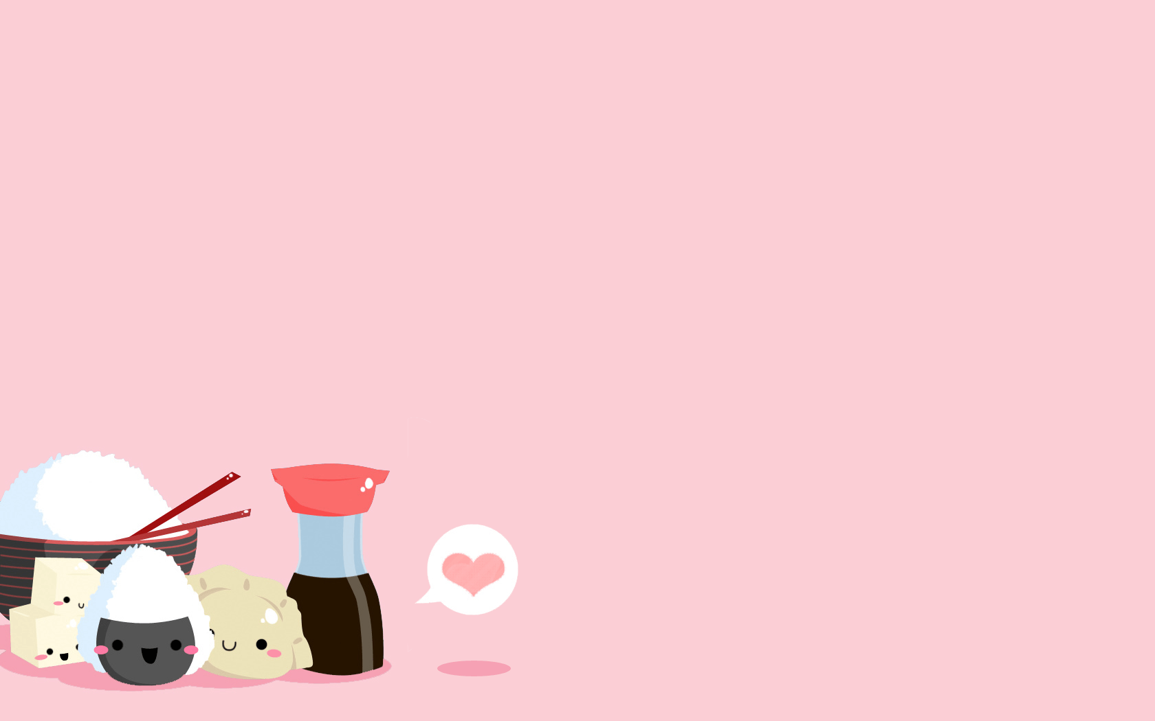 Why You Should Switch To a New Kawaii Desktop Wallpaper