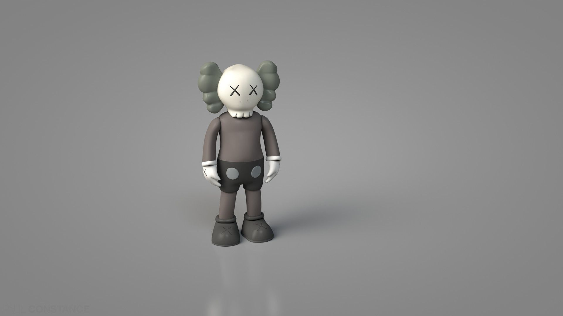 The Perfect Kaws Wallpaper iPhone