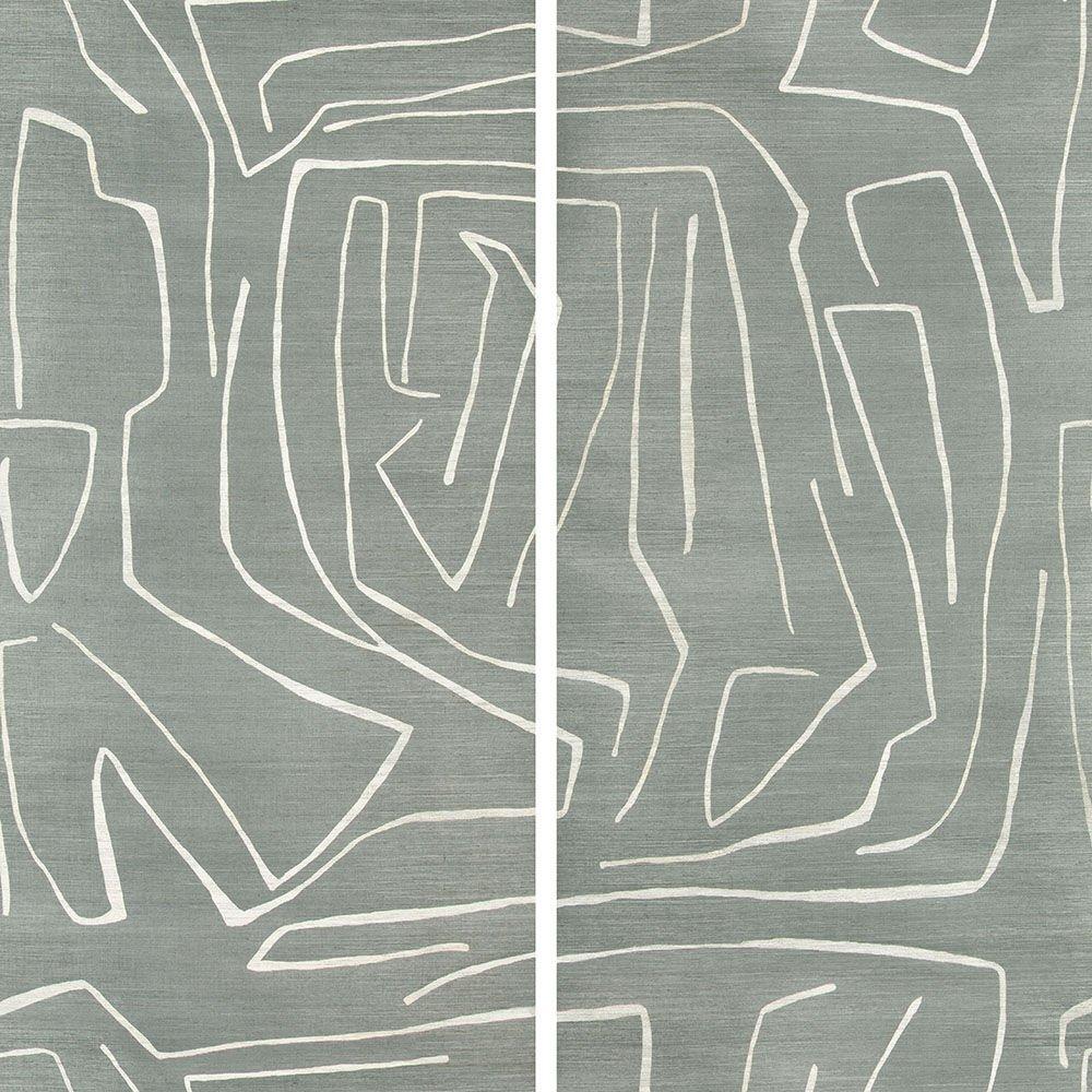 Inspirational Kelly Wearstler wallpaper – Impressive Wallpaper designs