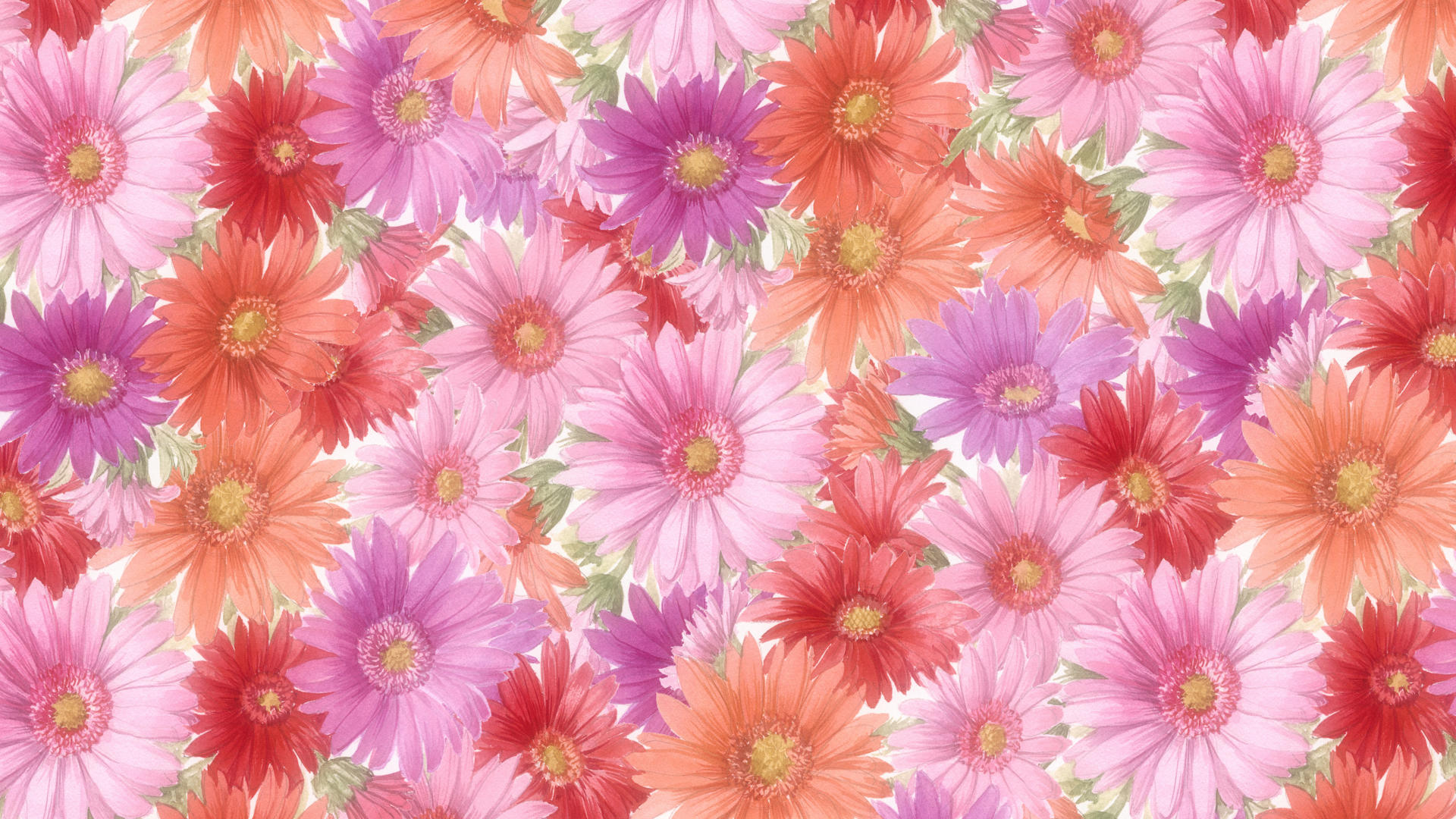 How to Choose the Best Large Floral Wallpaper Design For Your Computer