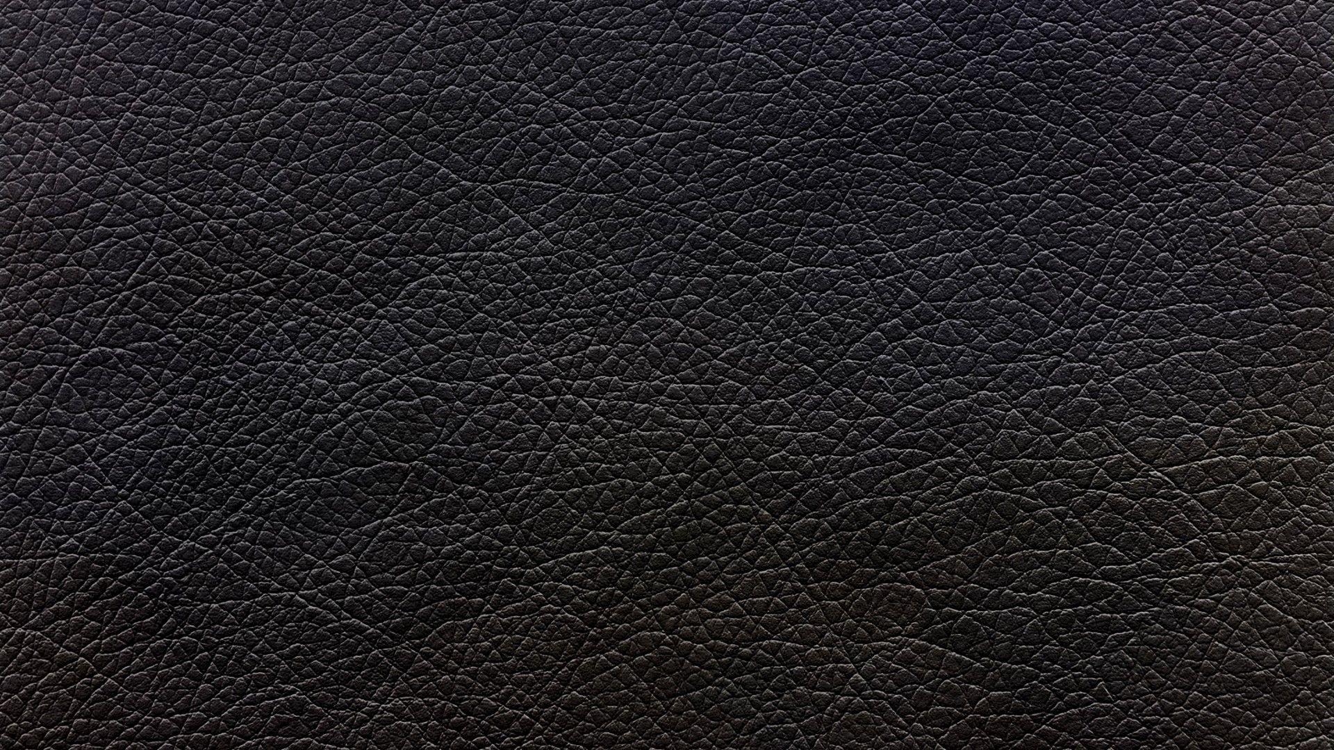Benefits Of Using Leather Wallpaper – Innovative wallpaper Design Ideas