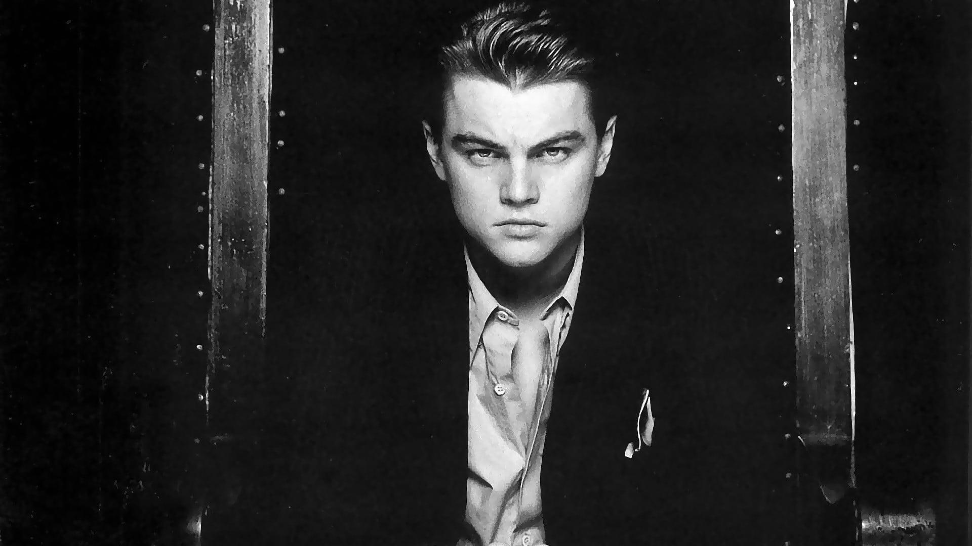 Leonardo DiCaprio Wallpaper – A Wonderful wallpaper Design For Every Room in Your House
