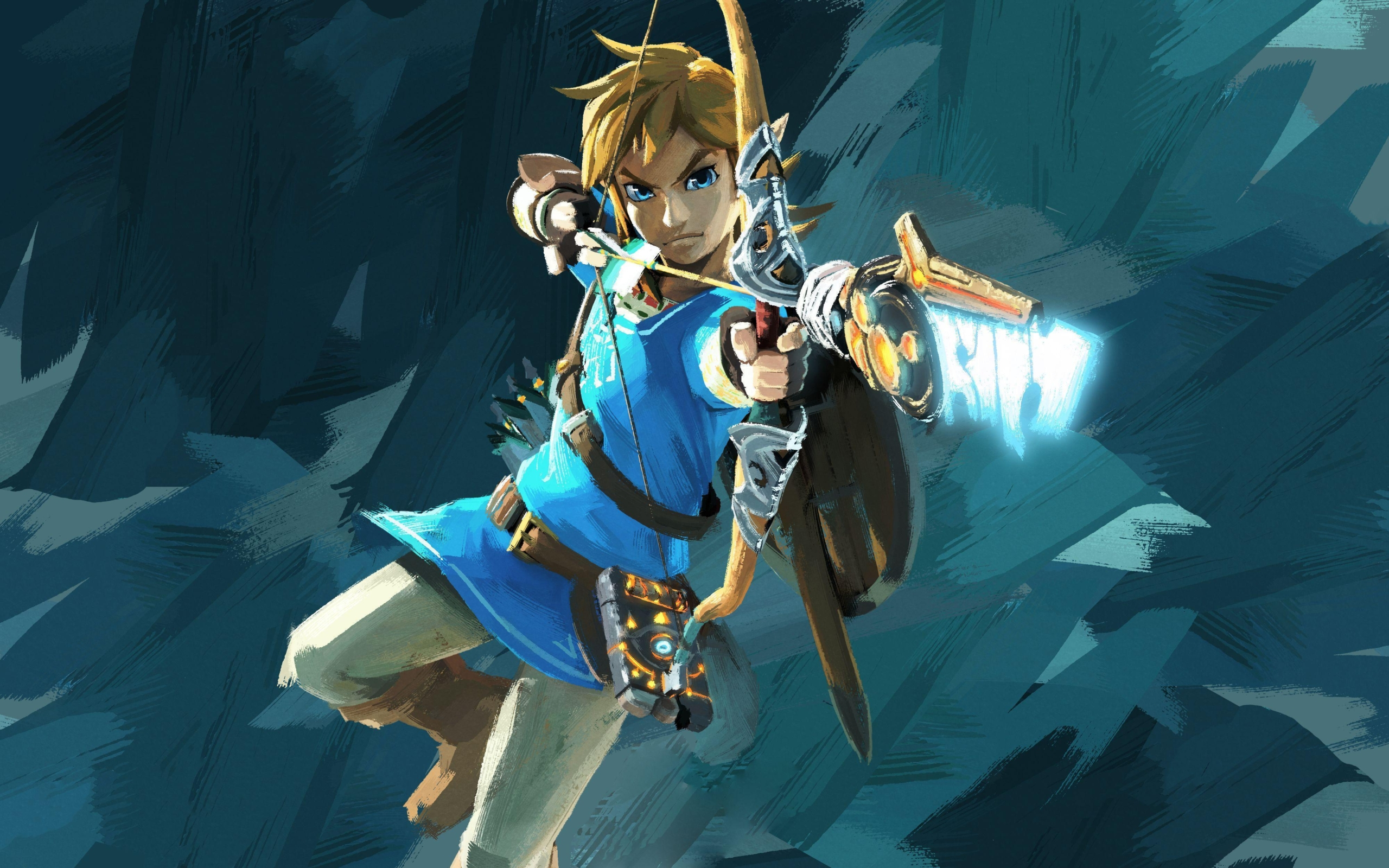 Great and Affordable Link Wallpaper