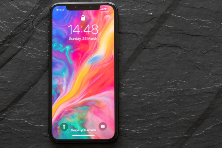 Live Wallpaper Apps For The iPhone – 3D Holographic Wallpapers