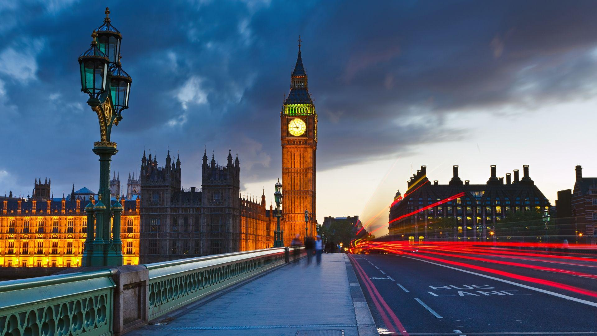 London wallpaper – A Style Statement For Your Computer