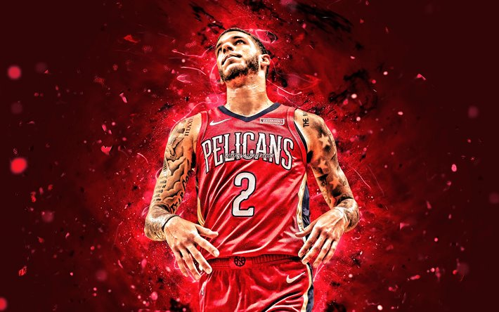 Cool and Stunning Lonzo Ball Wallpaper Picture design Ideas