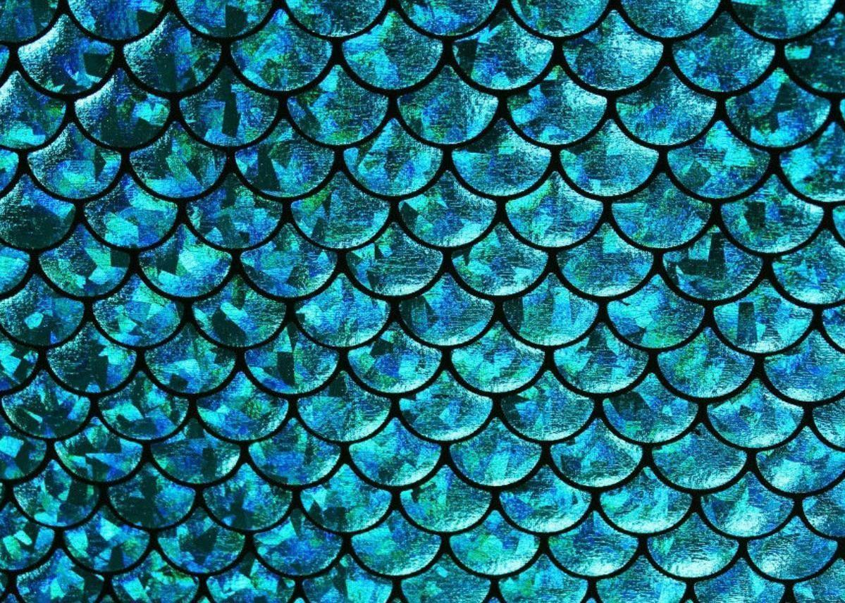 Mermaid Scale Wallpaper – Why Should You Download