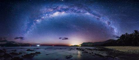 Milky Way Wallpaper – Innovative Picture design Ideas