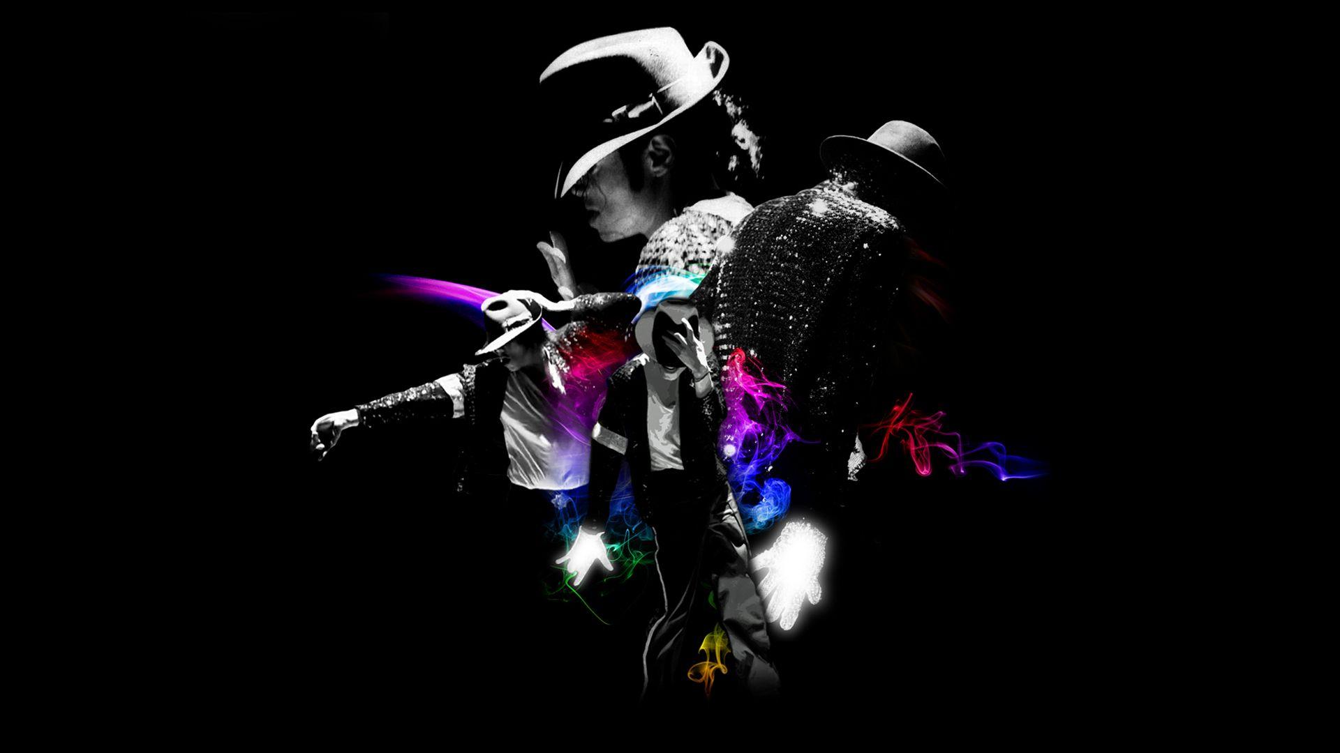 Latest New MJ Wallpaper