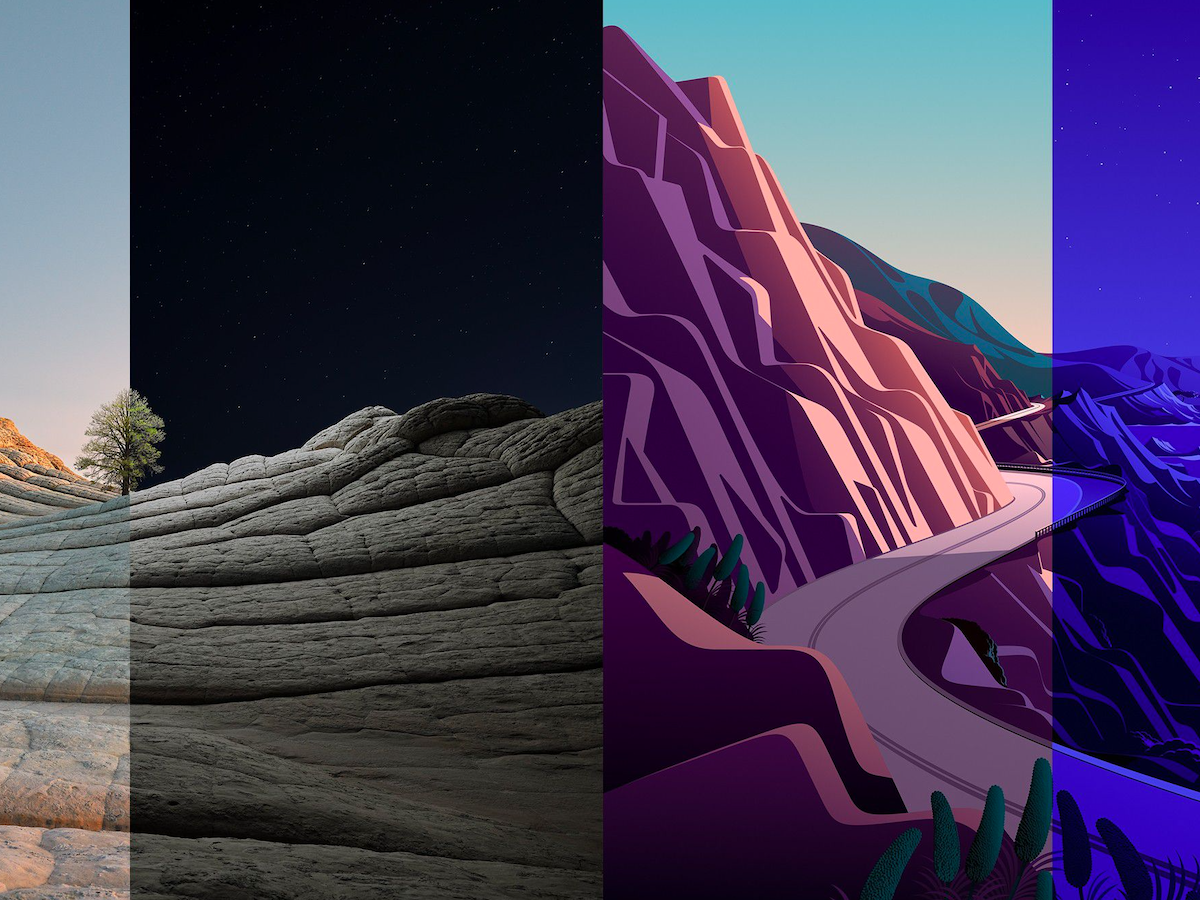 How to Choose the Right Background for Your New iPhone
