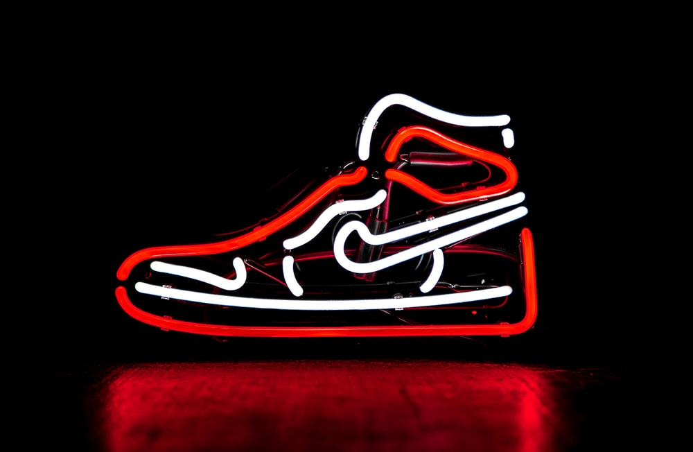 Nike Shoes Wallpaper – Create Your Style Statement