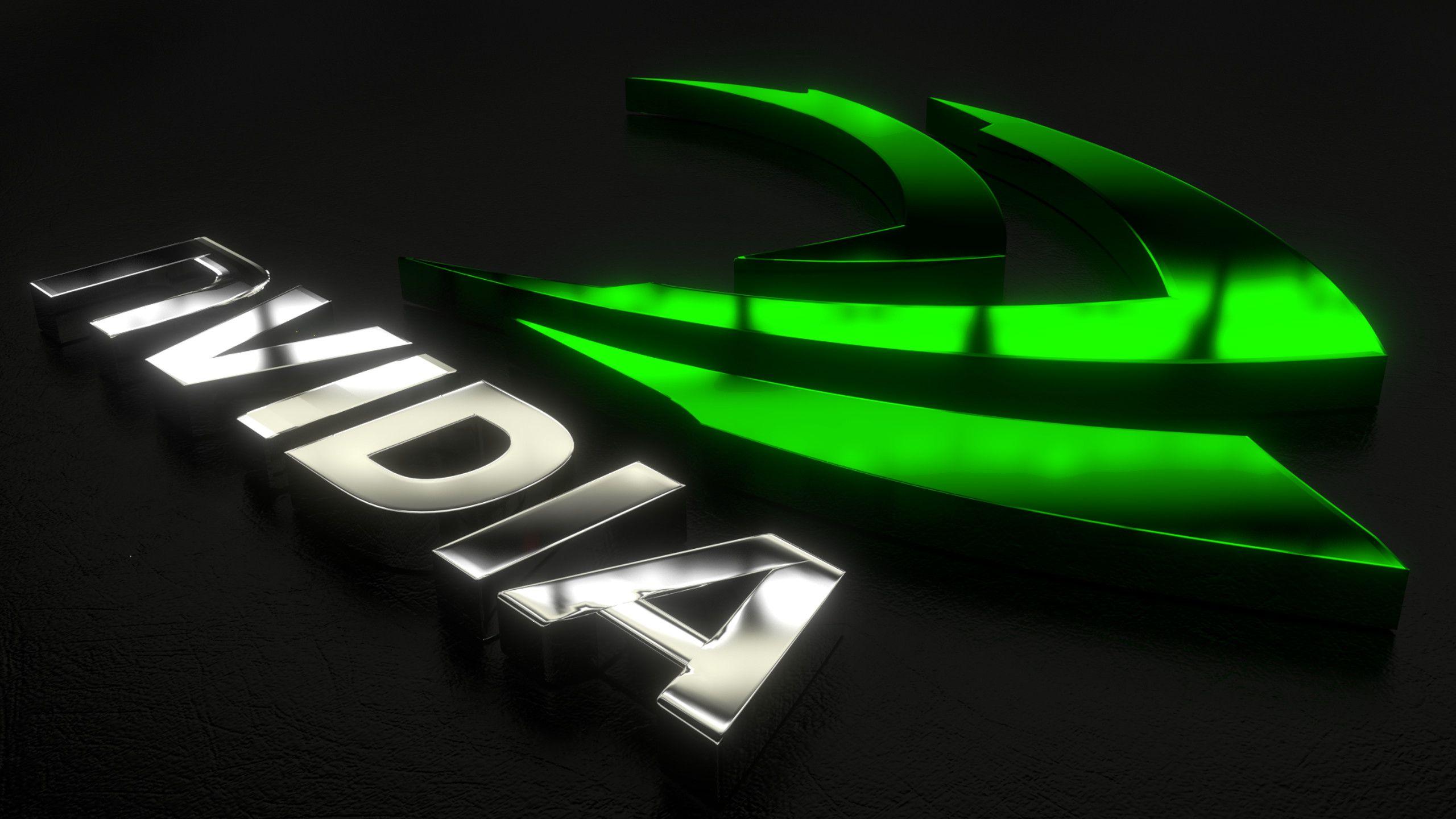 Newest Types of Nvidia Background decoration