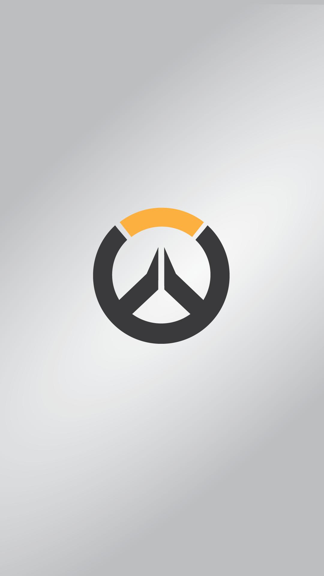 Overwatch iPhone wallpaper – Simple, Yet Amazingly Functional