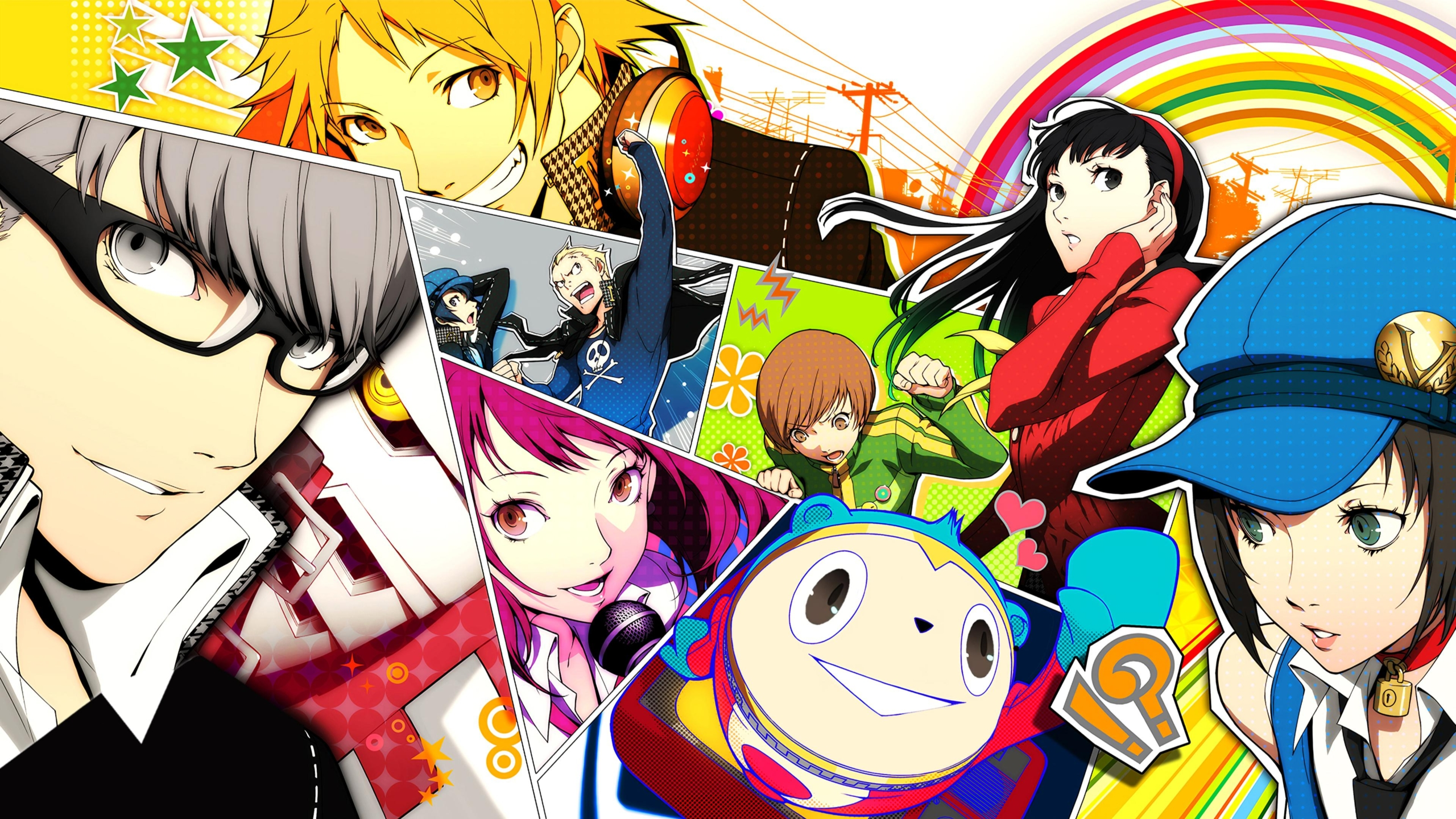 Best Persona 4 wallpaper design – Where to Get Personalised Background for Your Computer