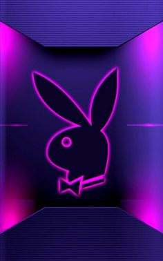 Playboy Bunny wallpaper is a wonderful way to make your bedroom more adorable