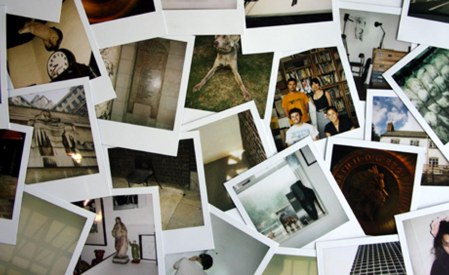 Polaroid Wallpaper – How to Find the Best background For Your PC